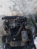 Motor za Golf 1 dizel