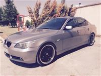 BMW 535d bi turbo 200 kw 272ps -05 full oprema