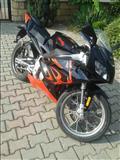Aprilia RS 50 -09
