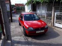 Opel Corsa B 1.0