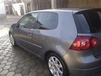 VW GOLF 5 1.9 TDI 77KW 105KS