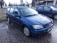 Opel Astra Caravan benzin plin