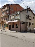 Restoran MANTO i stan vo Kumanovo
