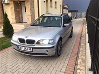 BMW 330XD e46