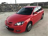 Mazda 3 2.0D Sport  nov uvoz CH
