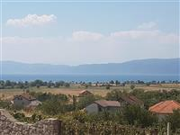 Plac vo Podmolje Ohrid