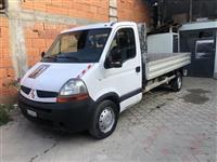 Renault Master kamion Klima Sprinter transit boxer