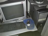 Pentium 4  Intel R-3Ghrz