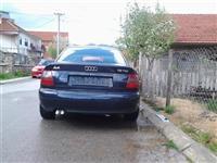 Audi A4 TDI 110k s-line -97