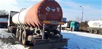 Cisterna za mazut u betomen so ABS Mozna zamena