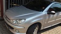 Peugeot CC Coupe Cabrio 2.0 -02