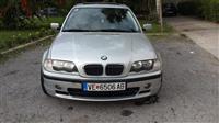 BMW 330 -01 Moze i zamena so moja ili vasa doplata