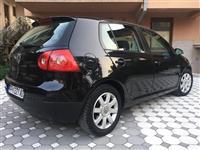VW GOLF V 1.9 TDI VO BESPREKORNA SOSTOJBA