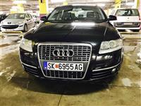 Audi A6 2.7 TDI 180KS