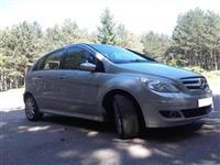 Mercedes B 180 CDI -06