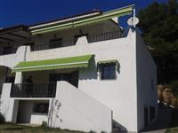 Kuka na Halkidiki vo Elani Resort