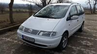 VW SHARAN 1.9 TDI 110 PS  CLIMA