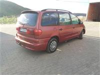 VW Sharan TDI 110ks