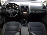 VW TOURAN 2.0 TDI HIGH LINE OPREMA HITNO
