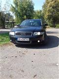 Audi A4 TDI 2.5 2003 120kw 163 KS Perfektno