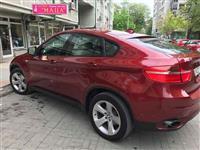 BMW X6 M 3.5 xdrive Neuvezuvano