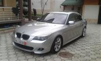 BMW 535D M-PAKET -07 CIPUVANO SO 320ks