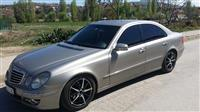 Mercedes E280 V6 Avantgarde