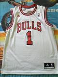 Derrick Rose Dres Chicago Bulls