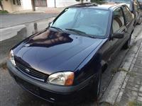 Ford Fiesta FULL Operma Klima raboti ZETEC Motor