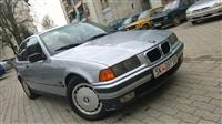BMW 316 compact super sostojba -97
