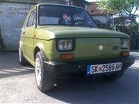 Fiat 126 p -87