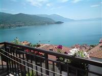 Apartman vo stariot del na Ohrid