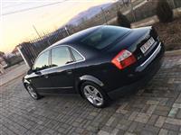 Audi A4 2.5TDI Quattro 180hp