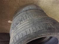 Michelin Sava i Hankook 205/55 16