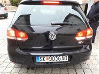 VW Golf 6 2.0