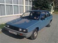 ITNO Renault 11 1.6 diesel NAJDOBRO VO MK