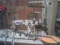 Masina za sienje Iberdek