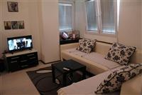 Se izdava luksuzno namesten stan vo Skopjanka