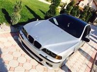BMW M-packeT E39 530D