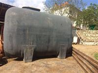 Cisterna za nafta 2 t
