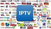 IPTV - Televizija