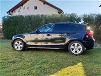BMW 116d facelift 2.0 116 ks so servisna kniska