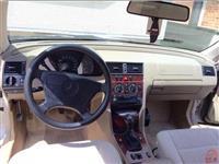 Mercedes-Benz C 220 Cdi itno