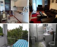 Mnogu ubav stan vo Topansko pole od 60m2