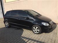 Mercedes B 200 CDI -05