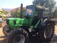 Traktor Deutz dx86