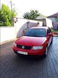 VW PASSAT 1.6 BENZIN PLIN A TEST