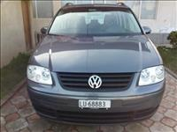 VW TOURAN 1.9tdi 77kw 2005god 6 brzini FULL od CH