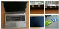 Lenovo Z500 15.6 inci i5 8gb RAM nVidia GT740M