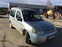 Citroen Berlingo 2.0HDI Multispace